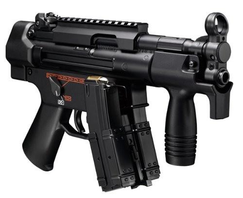 MP5K HC