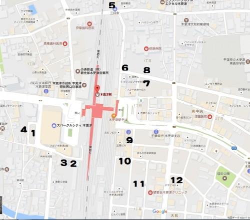 写真の場所の地図