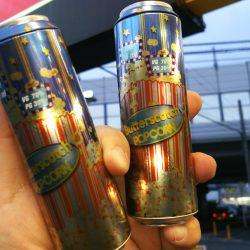 キャラメルポップコーンの味!「MOHAWK&CO FIZZY Butterscotch Popcorn」|電子タバコ・VAPEリキッドレビュー