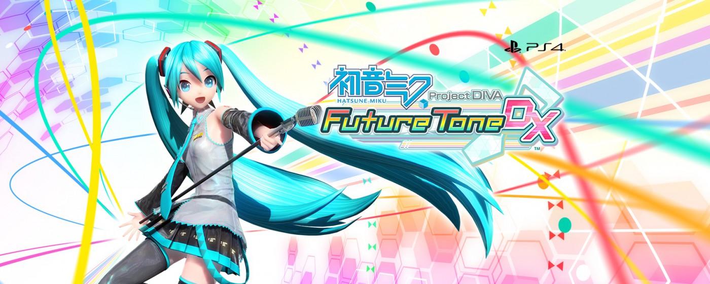 DUALSHOCK4を使って☆10を取る為の「初音ミク project DIVA Future Tone DX」攻略法