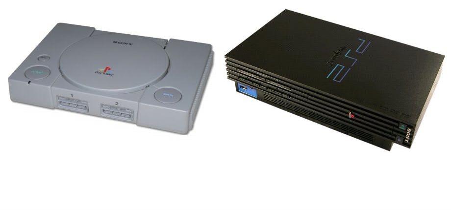 ソフトやハードの互換性は?初代PSとPS2の互換性をまるっと解説します!