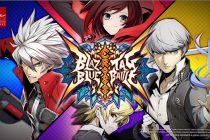 「BLAZBLUE CROSS TAG BATTLE」など5/31発売TVゲーム入荷情報