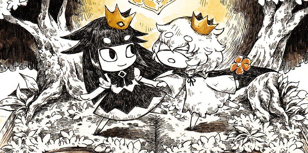 姫と王子の切なく温かい物語!5月31日発売「嘘つき姫と盲目王子」をご紹介!