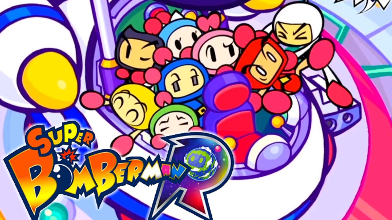 「スーパーボンバーマンR」など6/14発売TVゲーム入荷情報