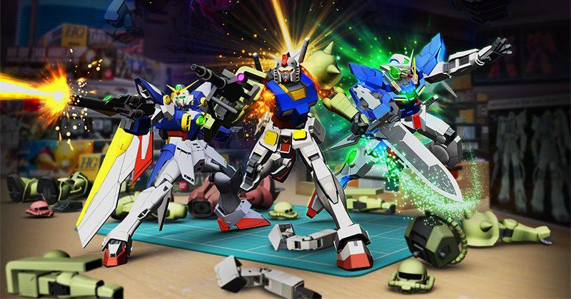 「New ガンダムブレイカー」など6/21・6/22発売TVゲーム入荷情報