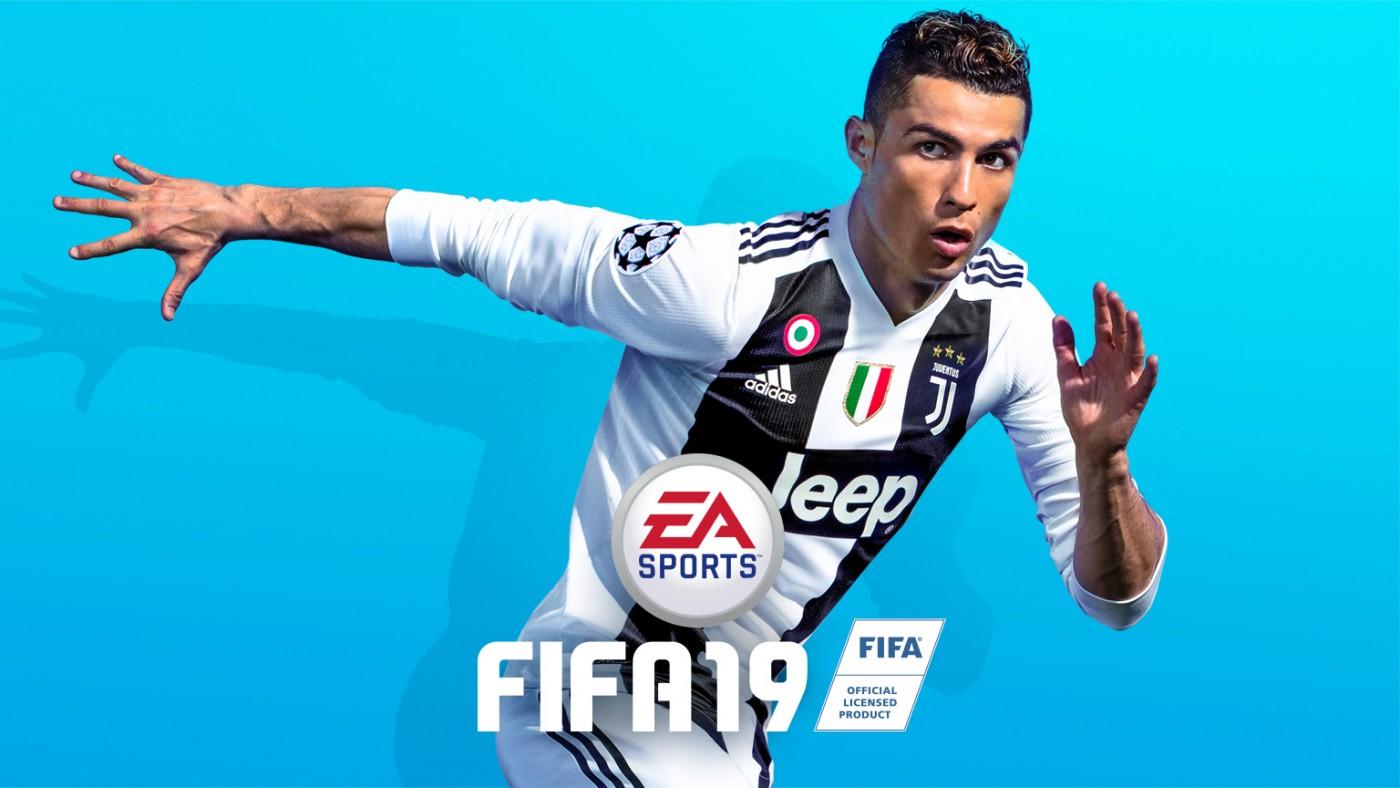 ご予約受付中!9月28日発売「FIFA19」をご紹介!!