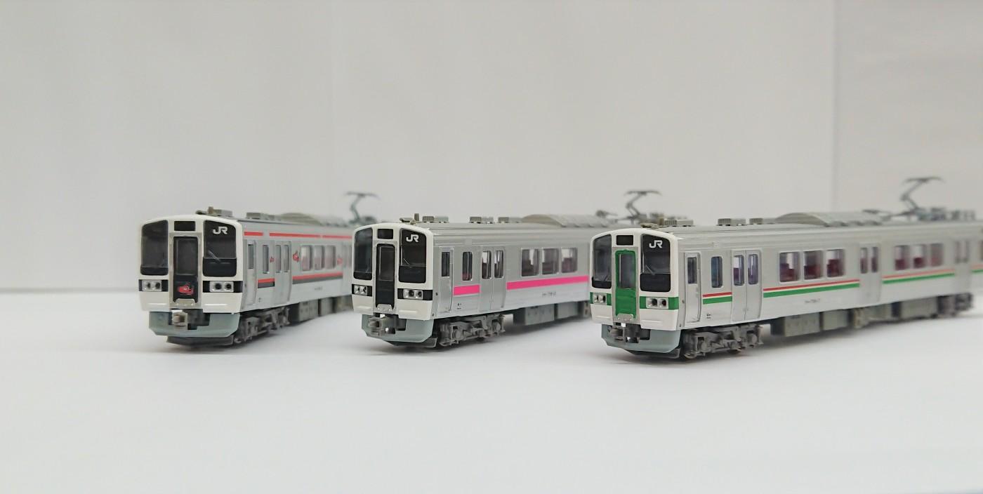 【鉄道模型・在庫】ゼスト相模原店のりもの館 11/23更新 鉄道模型在庫情報