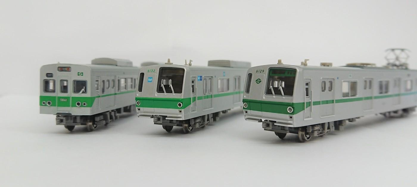 のりもの館に、千代田線のNゲージが入りました♪ 鉄道模型買取は、ゼスト相模原店のりもの館へ!