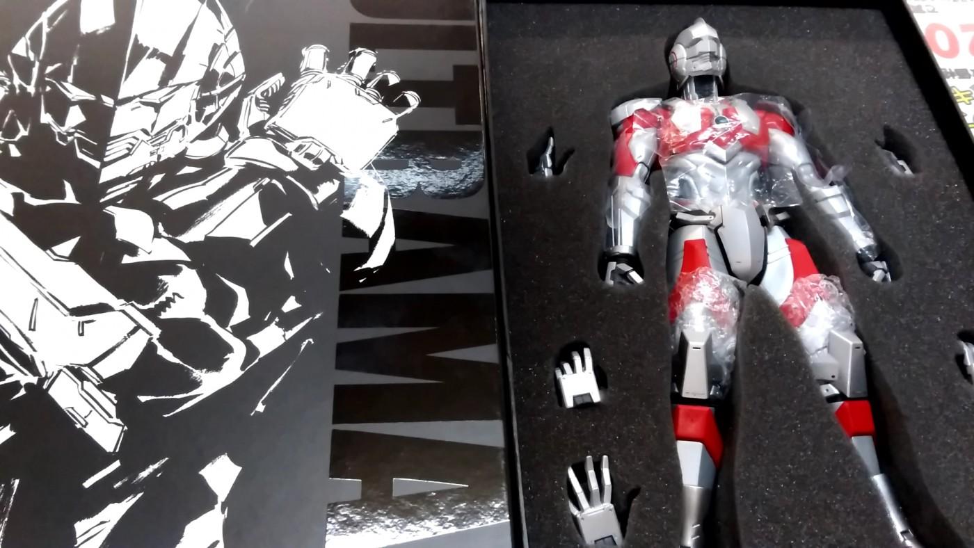 買取情報『千値練の12'HERO's MEISTER ULTRAMAN (ウルトラマン)』