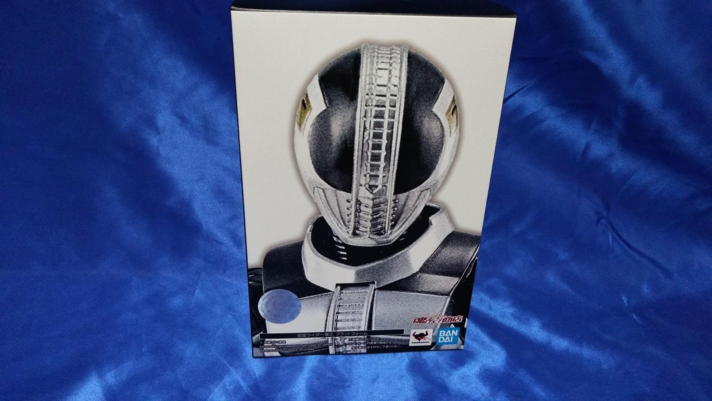 買取情報『バンダイのS.H.Figuarts(真骨彫製法)「仮面ライダー電王 プラットフォーム」』