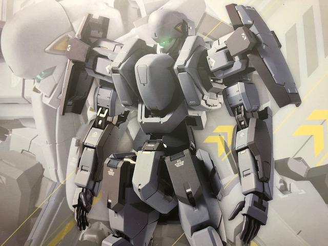 買取情報『バンダイのMETAL BUILD フルメタルパニック ガーンズバックver.Ⅳ』