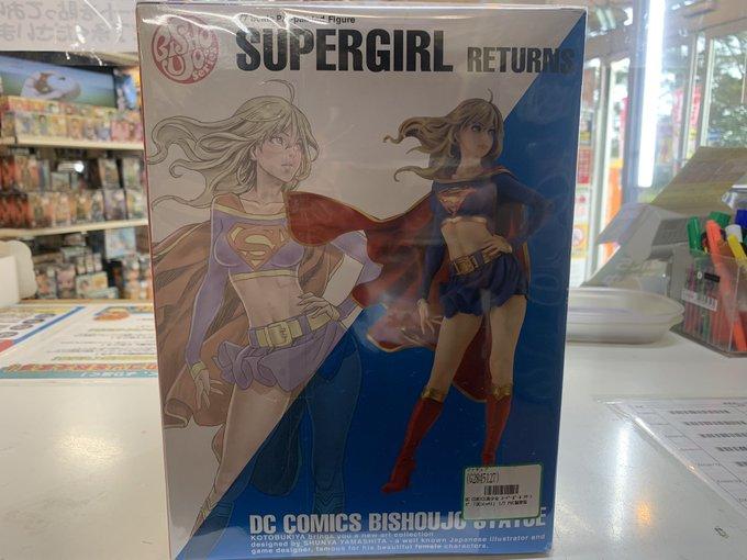 買取情報『KOTOBUKIYAのDC COMICS美少女 スーパーガール リターンズ』